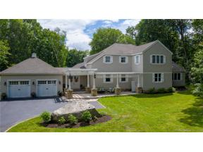Property for sale at 3 Stonemeadow Lane, Canton,  Connecticut 06019