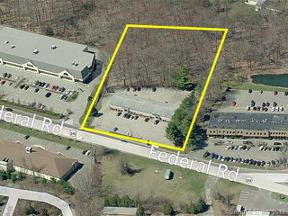 Property for sale at 300 Federal Road, Brookfield,  Connecticut 06804