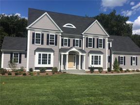 Property for sale at 58 Fairway Ridge Unit: LOT 5, Avon,  Connecticut 06001