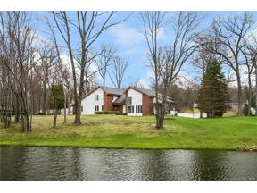 Property for sale at 34 Doria Lane, South Windsor,  Connecticut 06074