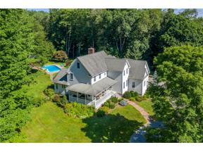 Property for sale at 4 Old Greenwoods Road, Sherman,  Connecticut 06784