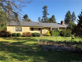 Property for sale at 114 Sturges Ridge Road, Wilton,  Connecticut 06897