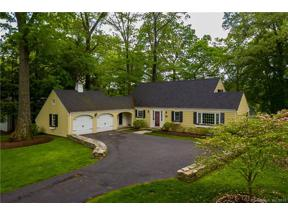 Property for sale at 81 Waterside Lane, West Hartford,  Connecticut 06107