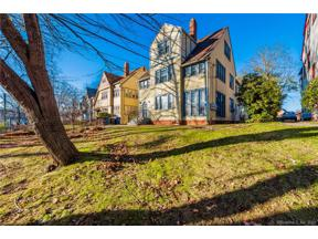 Property for sale at 403 Fountain Street, New Haven,  Connecticut 06515