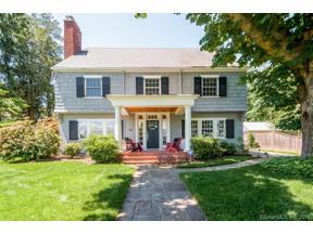 Property for sale at 15 Walbridge Road, West Hartford,  Connecticut 06119