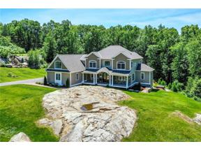 Property for sale at 16 Signal Ridge Road, Glastonbury,  Connecticut 06073