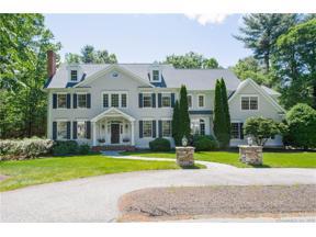 Property for sale at 16 Townsend Road, Farmington,  Connecticut 06032