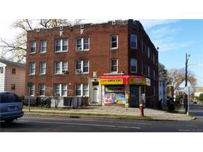 Property for sale at 305 Zion Street, Hartford,  Connecticut 06106