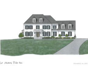 Property for sale at 24 Fairway Ridge Unit: Lot 1, Avon,  Connecticut 06001