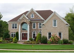 Property for sale at 118 Frazer Fir Road, South Windsor,  Connecticut 06074
