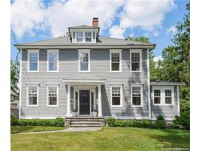 Property for sale at 24 Massaco Street, Simsbury,  Connecticut 06070