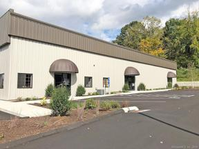 Property for sale at 53 Commerce Road Unit: B3-B4, Brookfield,  Connecticut 06804