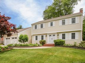 Property for sale at 34 Black Birch Road, Wethersfield,  Connecticut 06109