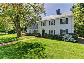 Property for sale at 7 Norwood Road, West Hartford,  Connecticut 06117