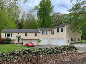 Property for sale at 172 Loughlin Road, Oxford,  Connecticut 06478