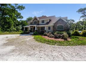 Property for sale at 23 Smoke Ridge Drive, Sherman,  Connecticut 06784