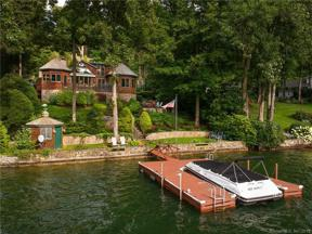 Property for sale at 36 Chimney Point Road, New Milford,  Connecticut 06776