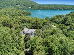 Property for sale at 9 Shelter Cove Road, Sherman,  Connecticut 06784
