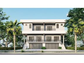 Property for sale at 2605 W Cleveland Street Unit: A, Tampa,  Florida 33609