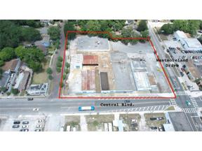 Property for sale at 1011 W Central Boulevard, Orlando,  Florida 32805