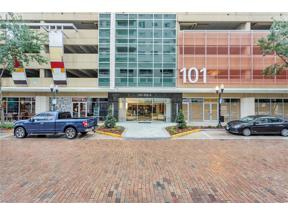 Property for sale at 101 S Eola Drive Unit: 821, Orlando,  Florida 32801