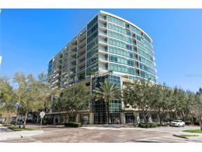 Property for sale at 101 S Eola Drive Unit: 902, Orlando,  Florida 32801