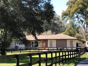 Property for sale at 26 Wood Ridge Drive, Ocala,  Florida 34482