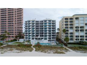 Property for sale at 1350 Gulf Boulevard Unit: 201, Clearwater,  Florida 33767