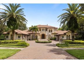 Property for sale at 11307 Bridge House Road, Windermere,  Florida 34786
