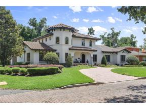Property for sale at 1144 Sunset Drive, Winter Park,  Florida 32789