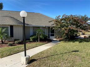 Property for sale at 1076 Villa Lane Unit: 68, Apopka,  Florida 32712