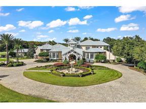 Property for sale at 1048 Strimenos Lane, Leesburg,  Florida 34748
