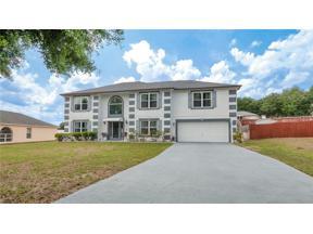 Property for sale at 1809 Western Hills Lane, Mascotte,  Florida 34753