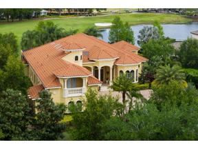 Property for sale at 9819 Grosvenor Pointe Circle, Windermere,  Florida 34786