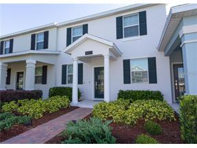 Property for sale at 11657 Fiction Avenue, Orlando,  Florida 32832