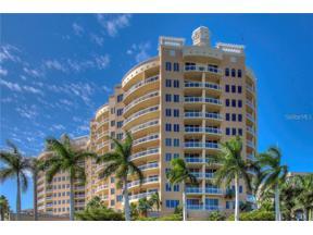 Property for sale at 1300 Ben Franklin Drive Unit: 301, Sarasota,  Florida 34236