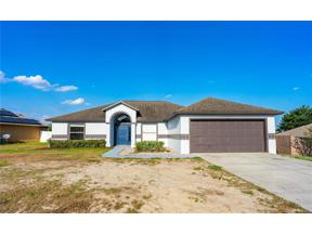 Property for sale at 4081 Lake Bluff Drive, Mascotte,  Florida 34753
