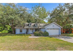 Property for sale at 16053 Worthington Boulevard N, Mascotte,  Florida 34753