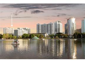 Property for sale at 530 E Central Boulevard Unit: 501, Orlando,  Florida 32801