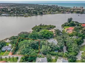 Property for sale at 417 Sunrise Drive, Nokomis,  Florida 34275