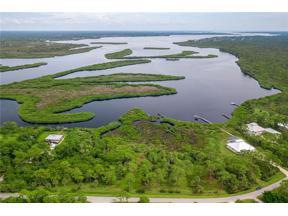 Property for sale at Lot 15 & 16 Riverfront Drive, Venice,  Florida 34293