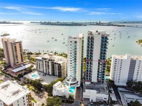 Property for sale at 624 S Palm Avenue Unit: 18, Sarasota,  Florida 34236