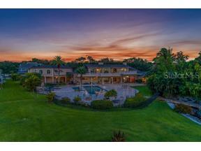 Property for sale at 14201 Carol Manor Drive, Largo,  Florida 33774