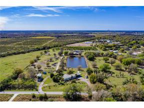Property for sale at 5711 Bishop Road, Wimauma,  Florida 33598