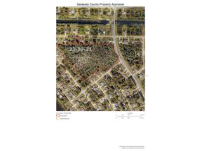 Property for sale at N Chamberlain Boulevard, North Port,  Florida 34286