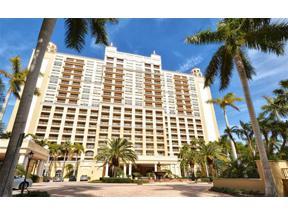Property for sale at 1111 Ritz Carlton Drive Unit: 1004, Sarasota,  Florida 34236