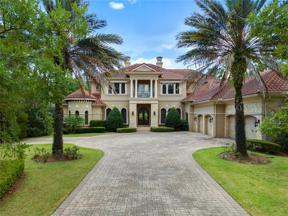 Property for sale at 16836 Vinci Way, Montverde,  Florida 34756