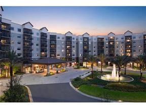 Property for sale at X Grove Resort Avenue Unit: 1413, Winter Garden,  Florida 34787