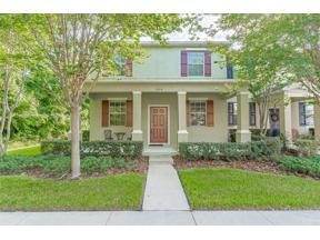 Property for sale at 1314 Saybrooke Place, Apopka,  Florida 32703