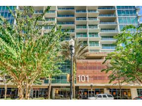 Property for sale at 101 S Eola Drive Unit: 910, Orlando,  Florida 32801